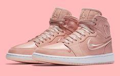 free shipping 6a825 8a68b Air Jordan 1 Retro Jordan Rose, Jordan 1, Jordan Retro, Jordan Swag,