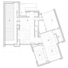 Highgate House by Carmody Groarke