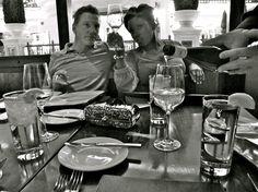 Cheers to 30 with Cheers, Vegas, In This Moment, Food, Essen, Meals, Yemek, Eten