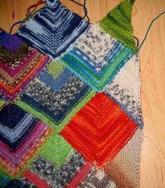 150 Besten Decken Bilder Auf Pinterest Knitting Patterns Blankets