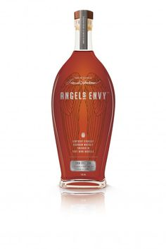 Review: Angel's Envy Cask Strength Bourbon – 2nd Edition, 2013