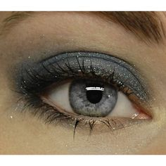 Navy Blue Shimmery Eyeshadow ORION Mineral MINI Eye Shadow Eye Liner 3... (€3,81) ❤ liked on Polyvore featuring beauty products, makeup, eye makeup, eyeshadow, eyes, beauty, maquiagem, mineral eye makeup, mineral eye shadow and mineral eyeshadow