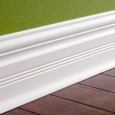 Craftsman moulding paneling | Everything Craftsman | Pinterest | Craftsman  and Moldings