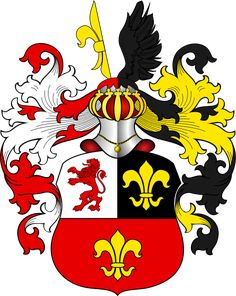 Heraldry - Find or Create Your Family Crest