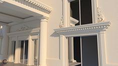 Ancadramente ferestre salon evenimente Venus, Palace, Exterior, Design, Home Decor, Decoration Home, Room Decor, Palaces