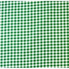 Sheetworld Gingham Check Fitted Bassinet Sheet Color: