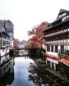 28 Things to do in Strasbourg, France - The Devil's Drink and Petit France