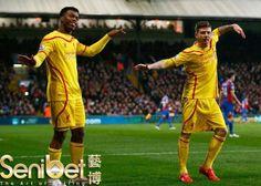 Bandar Bola   Senibet   Liverpool