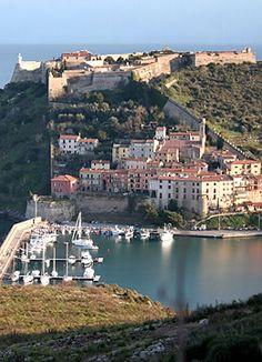 Porto Ercole Monte Argentario