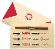 Most Popular Brause Calligraphy Products | Brause Calligraphy Nibs