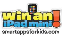 iPad mini giveaway ends in 8 minutes!
