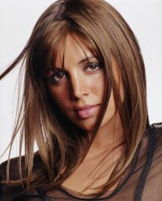 Easy Long Bob Hairstyles for Round Face