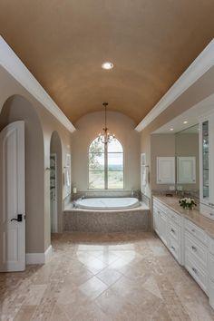 Nuetral bath room