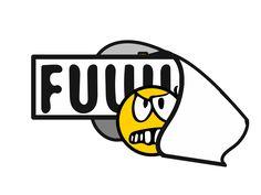 FUUU Smiley