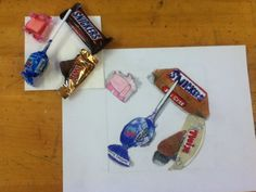 Color pencil art project- megan Szczudlik  (or kids can bring an object and draw it)