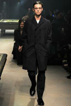 Dp&K Milano Menswear F/W 2014-15_Carven