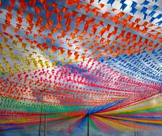 Saint John festival at Aracaju, Sergipe, Brazil.  #event #latinamerica #festival