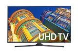 #10: Samsung UN40KU6300 40-Inch 4K Ultra HD Smart LED TV (2016 Model)