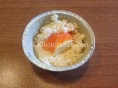 Timballini di riso con cuore filante | Kikakitchen