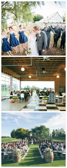 Whether you are drawn by the charm of a barn wedding, or captivated by the emerald golf greens and vibrant flowers, Langdon Farms is a Portland wedding venue unlike any other and is just 15 miles south of down town.
