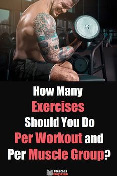 Weight Loss For Men, Weight Loss Tips, Lose Weight, Fitness Tips For Men, How Many, Stay In Shape, Muscle Groups, Muscles, Exercises