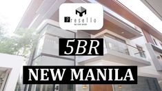 House Tour 30 New Manila Spotless Upgraded House and Lot for Sale - ID 5157 Location: New Manila Details of the house: Floor Area: Gross Lot area:. Lots For Sale, Kitchen Art, Manila, House Tours, Real Estate, Youtube, Houses, Interiors, Homes
