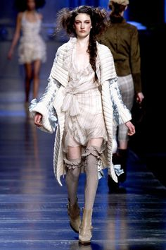 My favourite Galliano collection for Dior