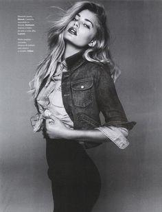 IMG Models - Portfolio