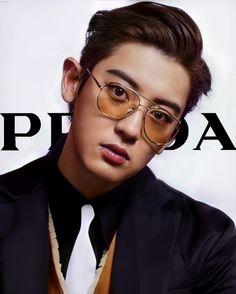 Park Chanyeol Exo, Baekhyun, Exo Korean, Chanbaek, Parks, Kpop, Pure Products, Husband, Twitter