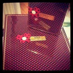 Marc Jacobs new fragrance: Dot