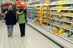 Modena, nasce il supermercato per disoccupati dove si paga prestando lavoro