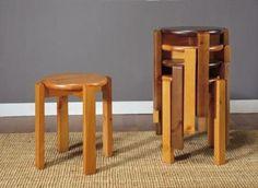 Sgabello rustico ~ Aperitivo rustico arredo composto da tavolino alto e