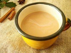 マサラチャイ(マサラティー) 型にはまったお菓子なお茶の時間