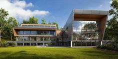 CGarchitect - Professional 3D Architectural Visualization User Community | Office BLDG 3