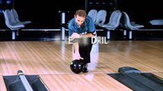 Norm Duke - Learn To Bowl Competitively  https://www.youtube.com/watch?v=5BCw9tiIvxs