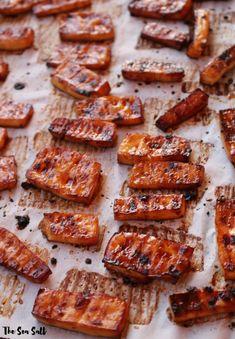 The Best Way to Cook Tofu – The Sea Salt
