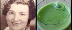 Ela não tinha um fio de cabelo branco aos 80 anos - isto é o que ela tomava! - http://comosefaz.eu/ela-nao-tinha-um-fio-de-cabelo-branco-aos-80-anos-isto-e-o-que-ela-tomava/