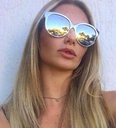 #camilamargonari LINDA e deixando a gente com vontade de ter o novo #diorama Quem aí vai dar uma passadinha nas Óticas Wanny amanhã para conferir todas as novidades? #mydiorama #oticaswanny #dior #news #sunglasses