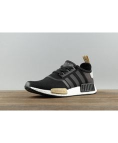 newest collection e0918 56a64 First-rate Adidas NMD Men S Icepur Core Black S Footwear Shoes Collection,  Factory Outlet