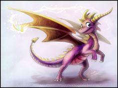 Little+purple+warrior+by+CorruptedNoise.deviantart.com+on+@deviantART