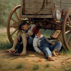 No se recuerdan los días, se recuerdan los momentos ;)