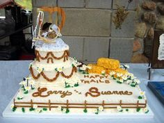 photos of western cakes - Google Search