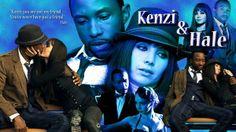 Ksenia Solo & K.C. Collins | Lost Girl | Kenzi and Hale Fan Art
