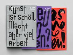 poster / affiche by Feixen (Switzerland, Suisse)