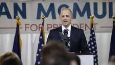 Still hate Donald Trump and Hillary Clinton after the first debate? Here's Evan McMullin!