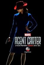 Descargar Agente Carter - Temporada 1  torrent gratis