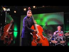 Michel Camilo Trio - A Night In Tunisia. Dafnis Prieto (ds), Charles Flores (bass). Dafnis!!!!!
