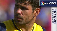 La Liga 2013-14. Match 36.Highlights Levante UD (2-0) Atlético de Madrid - HD