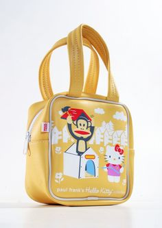 paul frank hello kitty collection - Google Search
