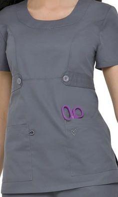 Healthcare Uniforms, Medical Uniforms, Vet Scrubs, Medical Scrubs, Scrubs Outfit, Scrubs Uniform, Scrubs Pattern, White Scrubs, Corporate Wear
